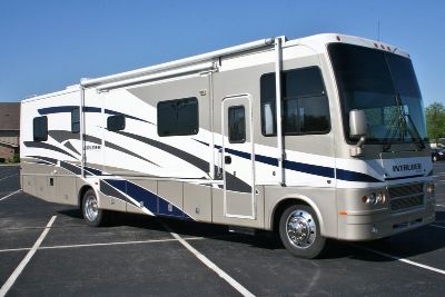 2006 Damon Intruder 378