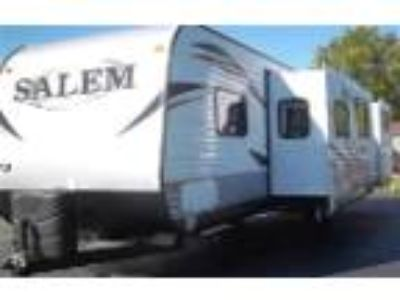 Used 2014 Forest River Salem For Sale