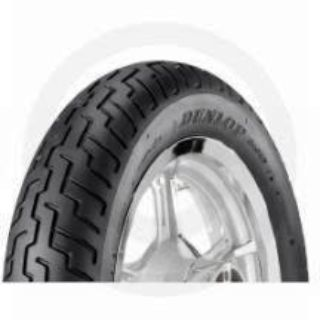 Purchase NEW DUNLOP D404 80/90 21 FRONT TIRE motorcycle in Red Rock, Texas, US, for US $109.71