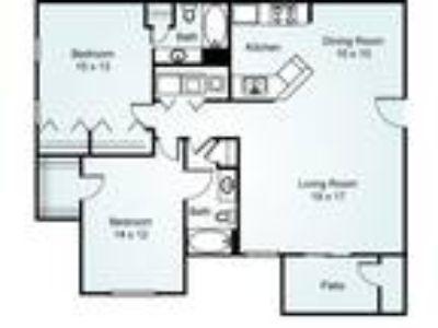 Northwood Apartment Homes - DOGWOOD