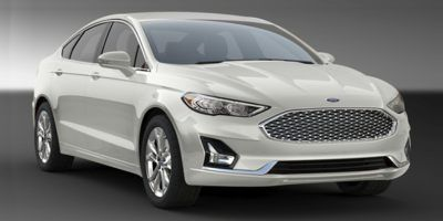 2020 Ford Fusion SE FWD (Rapid Red Metallic Tinted Clearcoat)