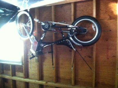 $225 Schwinn Occ Chopper