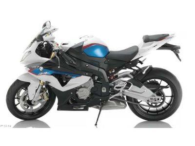 2013 BMW S 1000 RR SuperSport Motorcycles Eden Prairie, MN