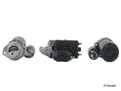 Purchase WD EXPRESS 703 33015 103 Starter-Bosch Remanufactured Starter Motor motorcycle in Deerfield Beach, Florida, US, for US $180.79