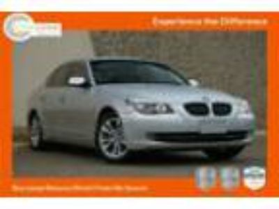 2009 BMW 5-Series 535i xDrive 2017 DealerRater Texas Used Car Dealer of the