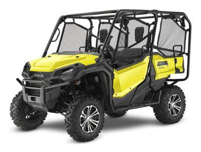 2018 Honda Pioneer 1000-5 Deluxe Utility SxS Jamestown, NY
