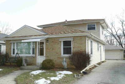 1920 N 117th St Wauwatosa, Four BR, Two BA home.