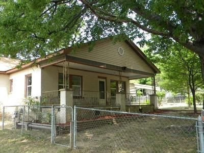 2 Bed 1 Bath Foreclosure Property in Hot Springs National Park, AR 71913 - Mountain View St
