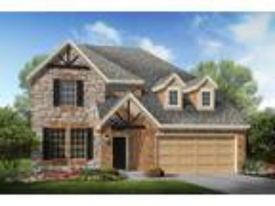 New Construction at 12111 Champions Gate Drive, Homesite 4, by K.