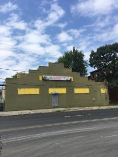 813-821 Frelinghuysen Ave., Newark