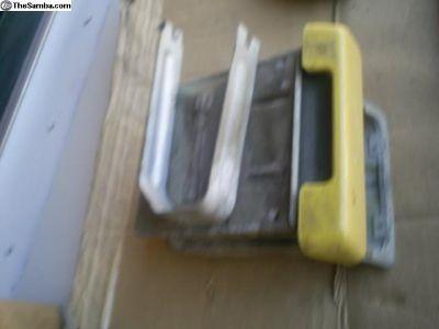 Type 3 ashtray