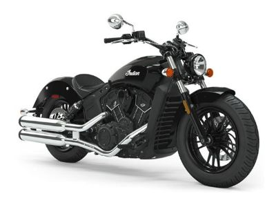 2019 Indian Scout Sixty Cruiser Bristol, VA