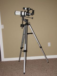 Orion Telescope & Tripod