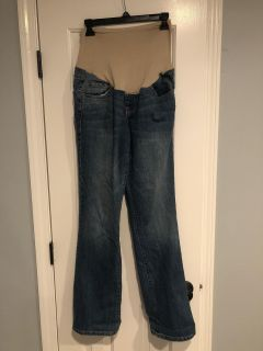Old Navy Maternity Jeans size 12