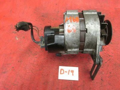 Buy MGB,MGB GT, Original Lucas 5-wire Alternator, 68-70, !! motorcycle in Kansas City, Missouri, United States, for US $46.99