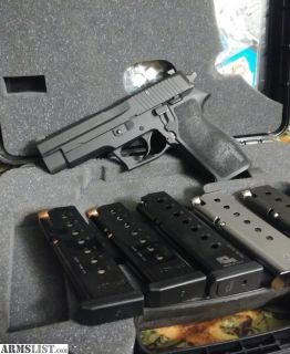 For Sale/Trade: Sig 45