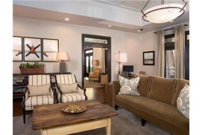 3 bedrooms - Walton Lakes luxurious apartments in Atlanta, GA. Pet OK!