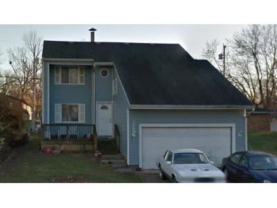 2 Bed 2 Bath Foreclosure Property in Fairborn, OH 45324 - Madison Ave
