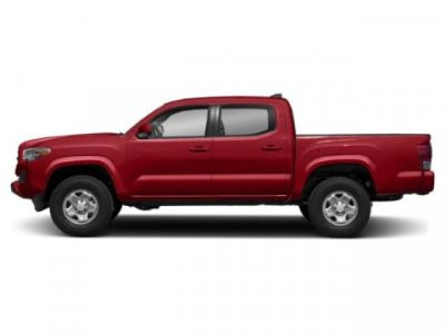 2019 Toyota Tacoma 4WD SR5 (Barcelona Red Metallic)