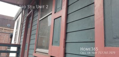 1 bedroom 1 bath newly renovated apartment