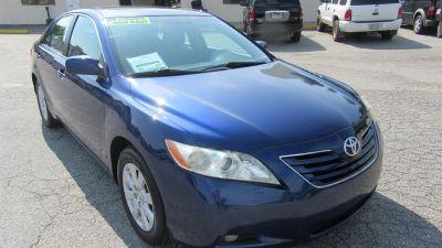 2007 Toyota Camry CE (Blue)