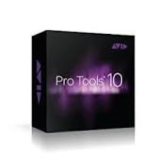 Avid ProTools 10...The New Face Of Music Recording