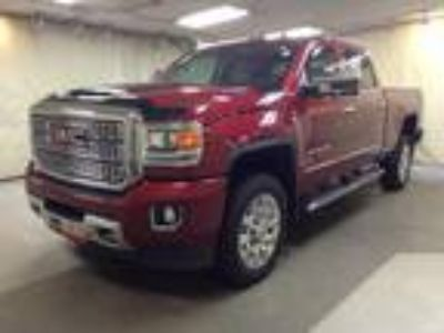 used 2018 GMC 2500 for sale.