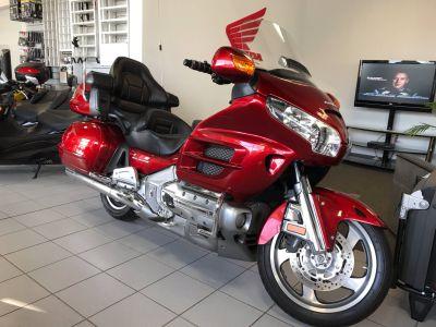 2010 Honda Gold Wing Audio Comfort Touring Motorcycles Kaukauna, WI