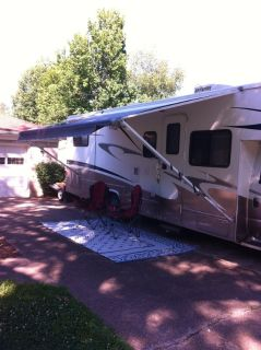 2008 Forest River Forester 2131DS