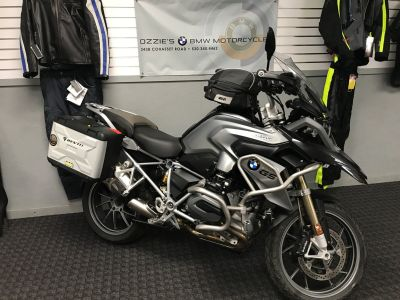 2013 BMW R 1200 GS Dual Purpose Motorcycles Chico, CA