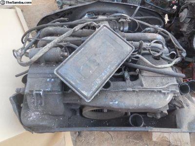 Porsche 914 Engine 1.7 L