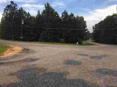 Pine Cone Road NW Milledgeville, Beautiful lot on over 3