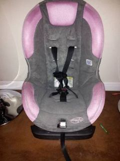 Graco Stage 2 Carseat