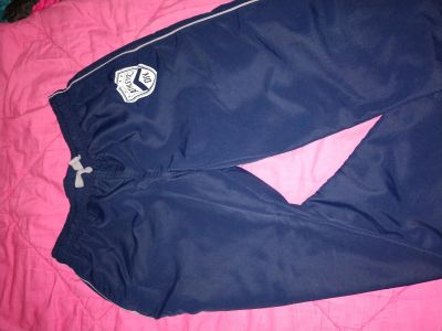 Cp husky 7/8 athletic pants