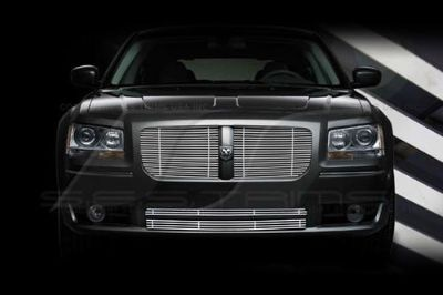 Find SES Trims TI-CG-220A/B 2008 Dodge Magnum Billet Grille Bar Grill Chromed motorcycle in Bowie, Maryland, US, for US $286.00
