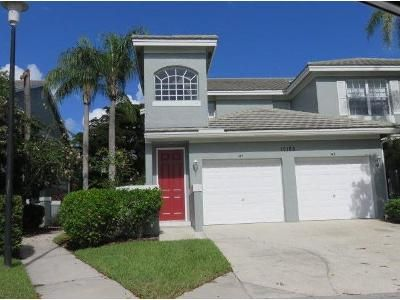 3 Bed 2 Bath Foreclosure Property in Lake Worth, FL 33449 - Andover Coach Cir Apt G1