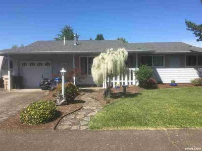 2940 NE Lancaster St CORVALLIS Three BR, Accepted Offer with