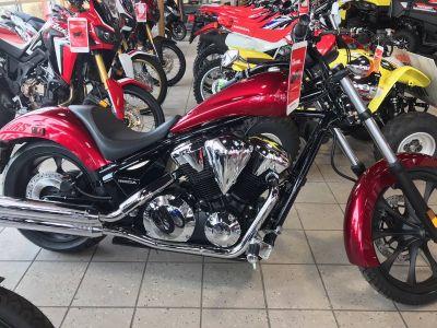 2018 Honda Fury Cruiser Motorcycles Troy, OH