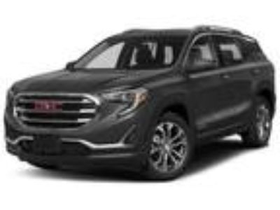 used 2019 GMC Terrain for sale.