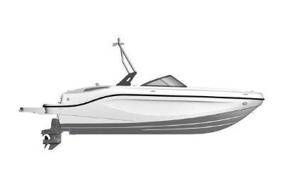 2019 Bayliner DX 2050 Deck Boats Lagrange, GA