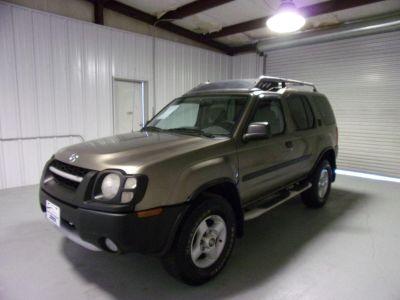 2002 Nissan Xterra SE (BRO)