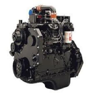 Cummins 4BT 3.9L Engine