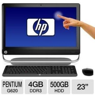 HP TOUCH SMART 520-1020 ALL IN ONE