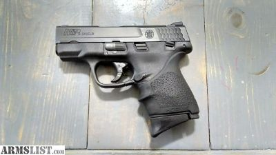 For Sale/Trade: Excellent S&W M&P Shield 9