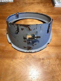 HELLA SB19 Headlight bucket w/ring