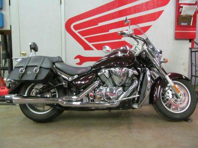 2008 Suzuki Boulevard C109R Cruiser Motorcycles Crystal Lake, IL