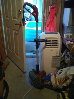 Toro weed trimmer