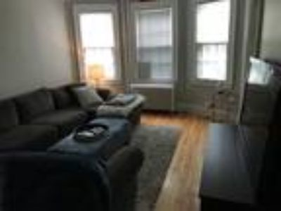 This great Four BR, Two BA sunny apartment is located in the area on Weston Rd.